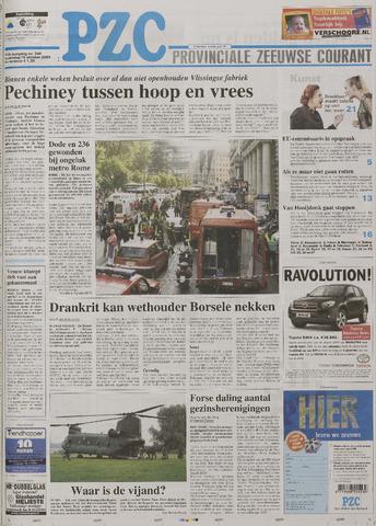 Provinciale Zeeuwse Courant 2006-10-18