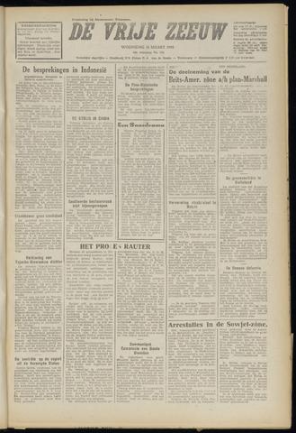 de Vrije Zeeuw 1948-03-31