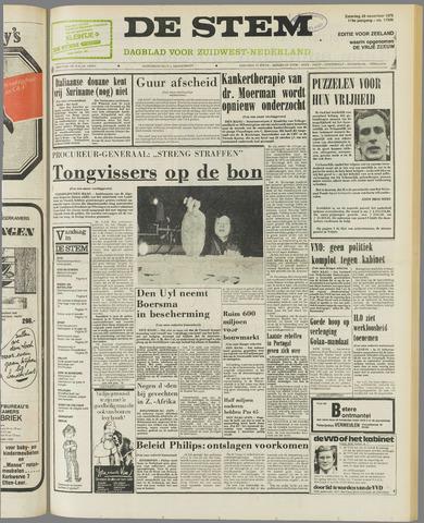 de Stem 1975-11-29