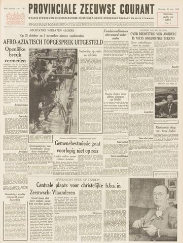 Provinciale Zeeuwse Courant 1965-06-28