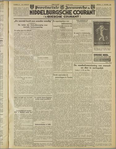 Middelburgsche Courant 1939-10-31