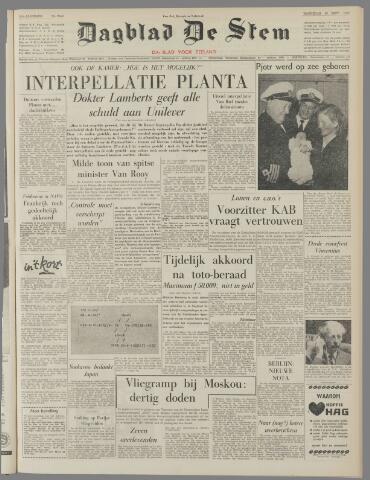 de Stem 1960-09-28