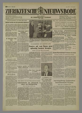 Zierikzeesche Nieuwsbode 1954-05-14