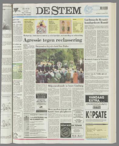 de Stem 1994-01-15
