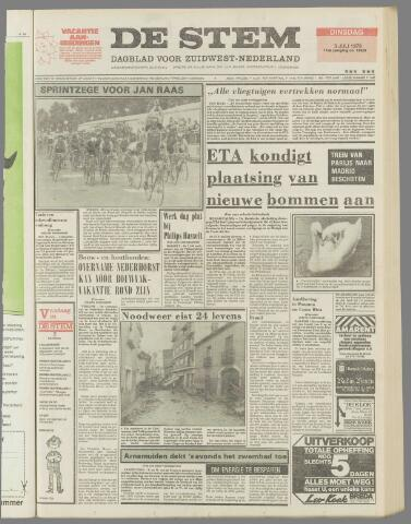 de Stem 1979-07-03