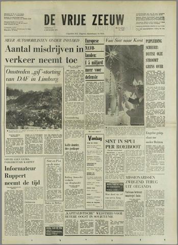 de Vrije Zeeuw 1972-12-06