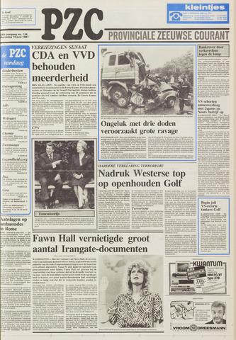 Provinciale Zeeuwse Courant 1987-06-10