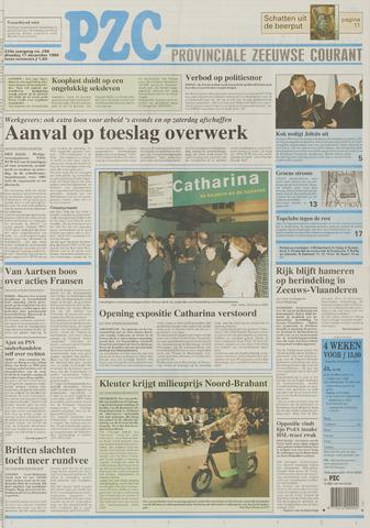 Provinciale Zeeuwse Courant 1996-12-17