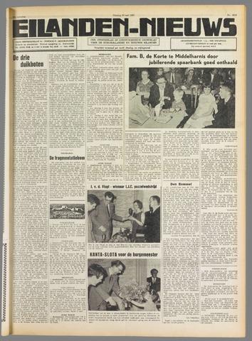 Eilanden-nieuws. Christelijk streekblad op gereformeerde grondslag 1967-05-30
