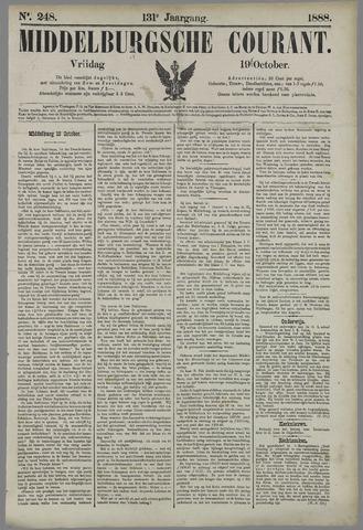 Middelburgsche Courant 1888-10-19