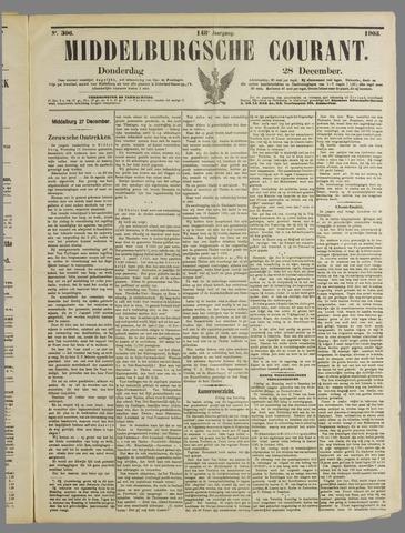 Middelburgsche Courant 1905-12-28
