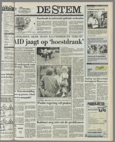 de Stem 1988-08-27