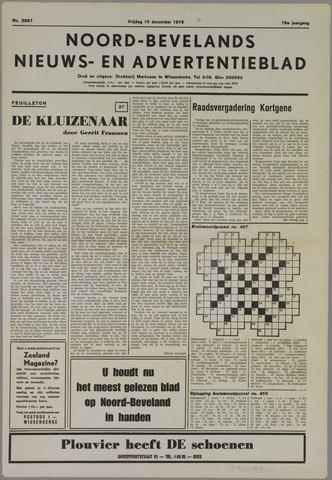 Noord-Bevelands Nieuws- en advertentieblad 1975-12-19