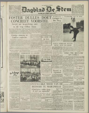 de Stem 1956-08-17