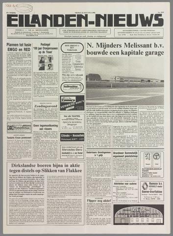 Eilanden-nieuws. Christelijk streekblad op gereformeerde grondslag 1990-08-24