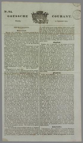 Goessche Courant 1834-09-15