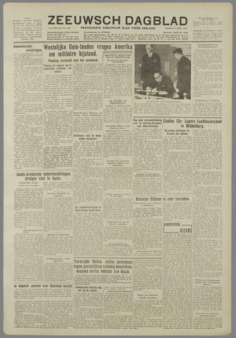 Zeeuwsch Dagblad 1949-04-08