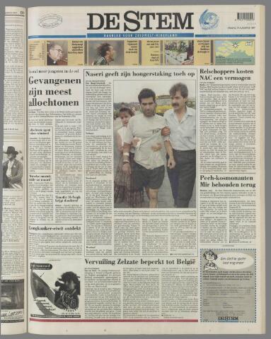 de Stem 1997-08-15