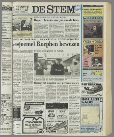 de Stem 1990-09-08