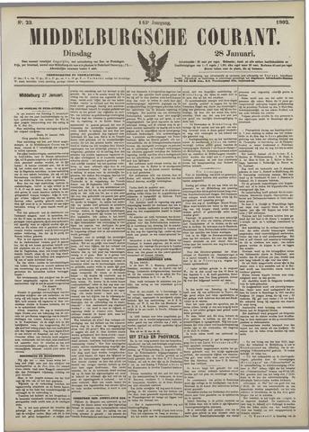 Middelburgsche Courant 1902-01-28
