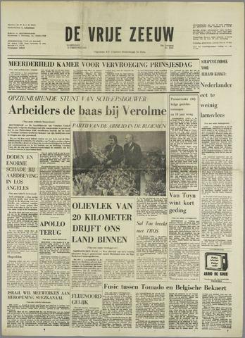 de Vrije Zeeuw 1971-02-10
