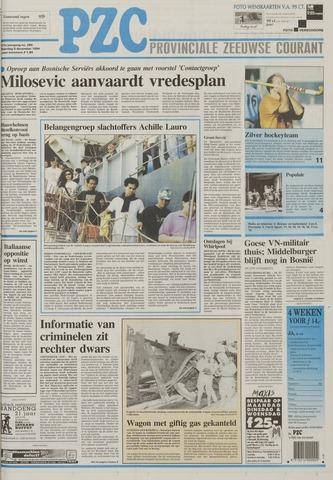 Provinciale Zeeuwse Courant 1994-12-05