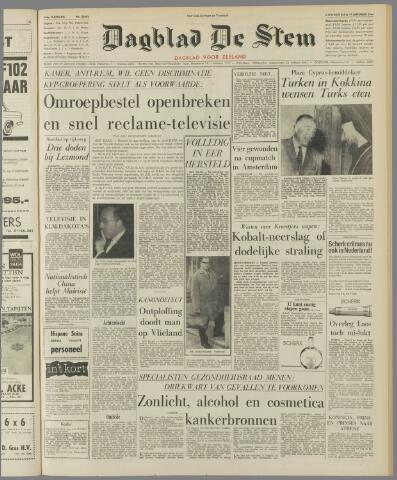 de Stem 1964-09-17