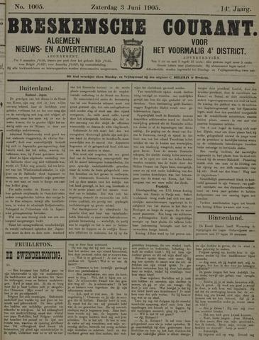 Breskensche Courant 1905-06-03