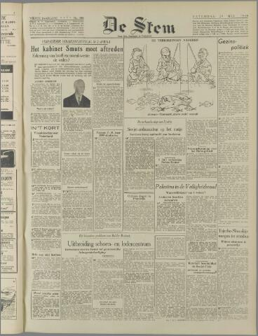 de Stem 1948-05-29