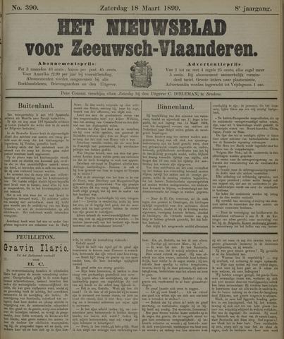 Nieuwsblad voor Zeeuwsch-Vlaanderen 1899-03-18