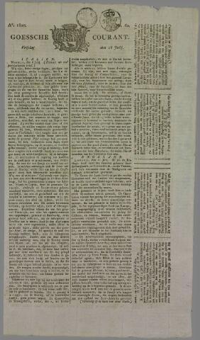 Goessche Courant 1820-07-28