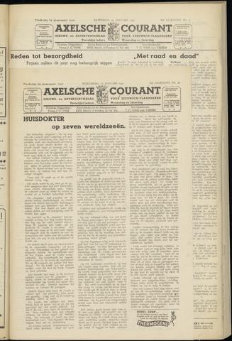 Axelsche Courant 1951-01-17