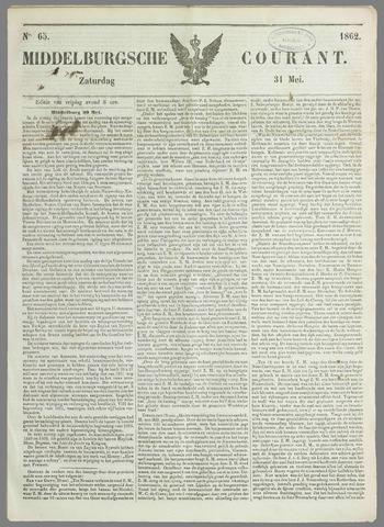 Middelburgsche Courant 1862-05-31