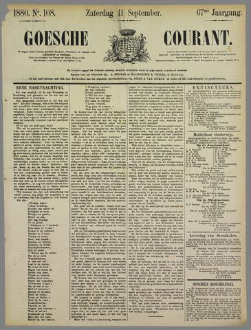 Goessche Courant 1880-09-11