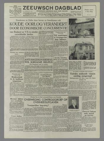 Zeeuwsch Dagblad 1956-01-12