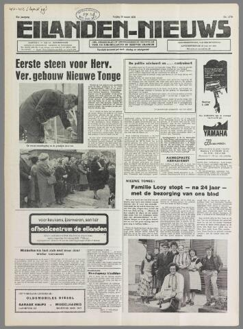 Eilanden-nieuws. Christelijk streekblad op gereformeerde grondslag 1979-03-30