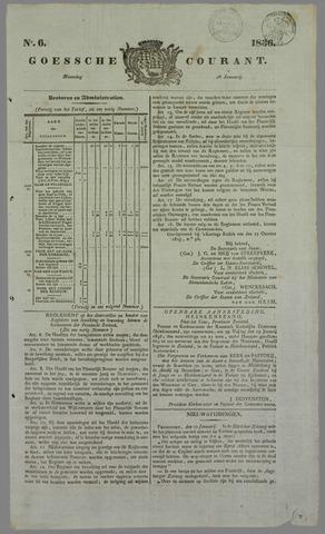 Goessche Courant 1836-01-18