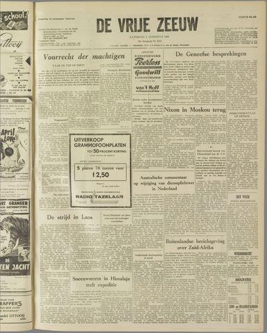 de Vrije Zeeuw 1959-08-01