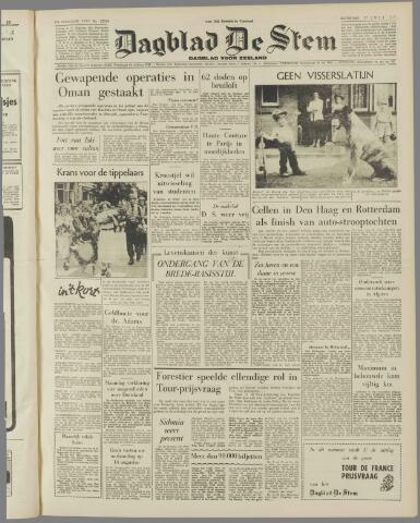de Stem 1957-07-27