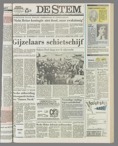 de Stem 1987-04-07