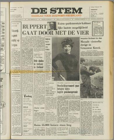 de Stem 1973-01-12