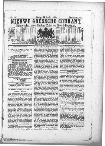 Nieuwe Goessche Courant 1875-10-12