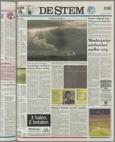 de Stem 1995-11-14