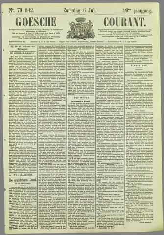 Goessche Courant 1912-07-06