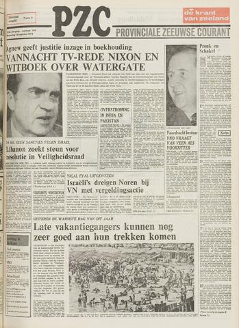 Provinciale Zeeuwse Courant 1973-08-15