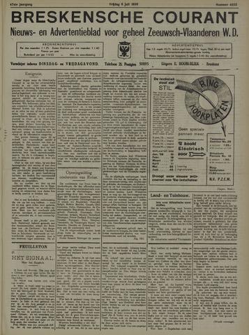 Breskensche Courant 1938-07-08