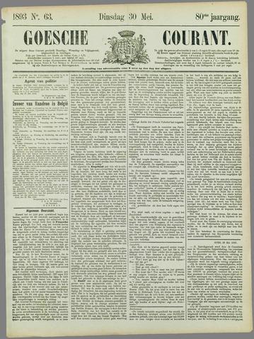 Goessche Courant 1893-05-30