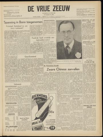 de Vrije Zeeuw 1953-06-27