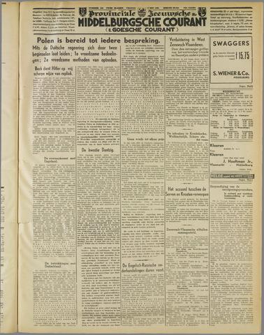 Middelburgsche Courant 1939-05-05