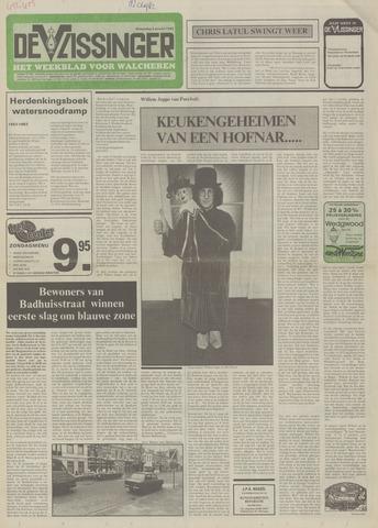de Vlissinger 1983